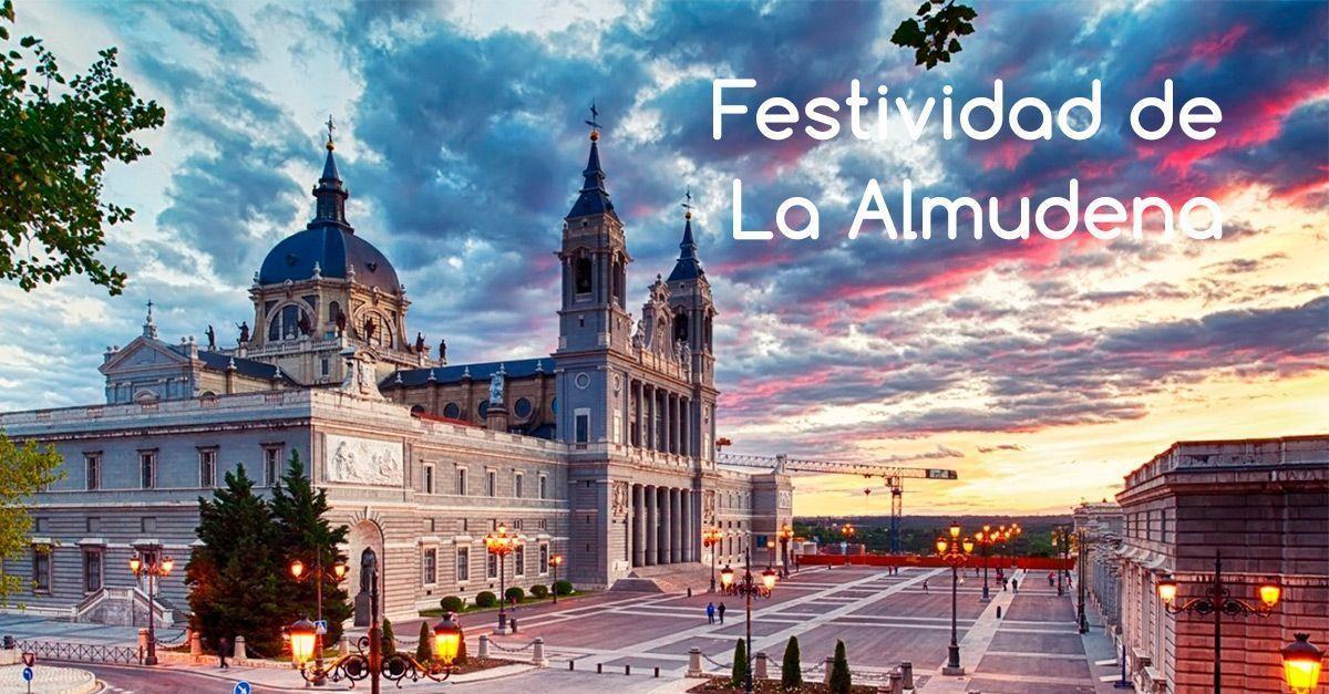 Fiesta de la Almudena