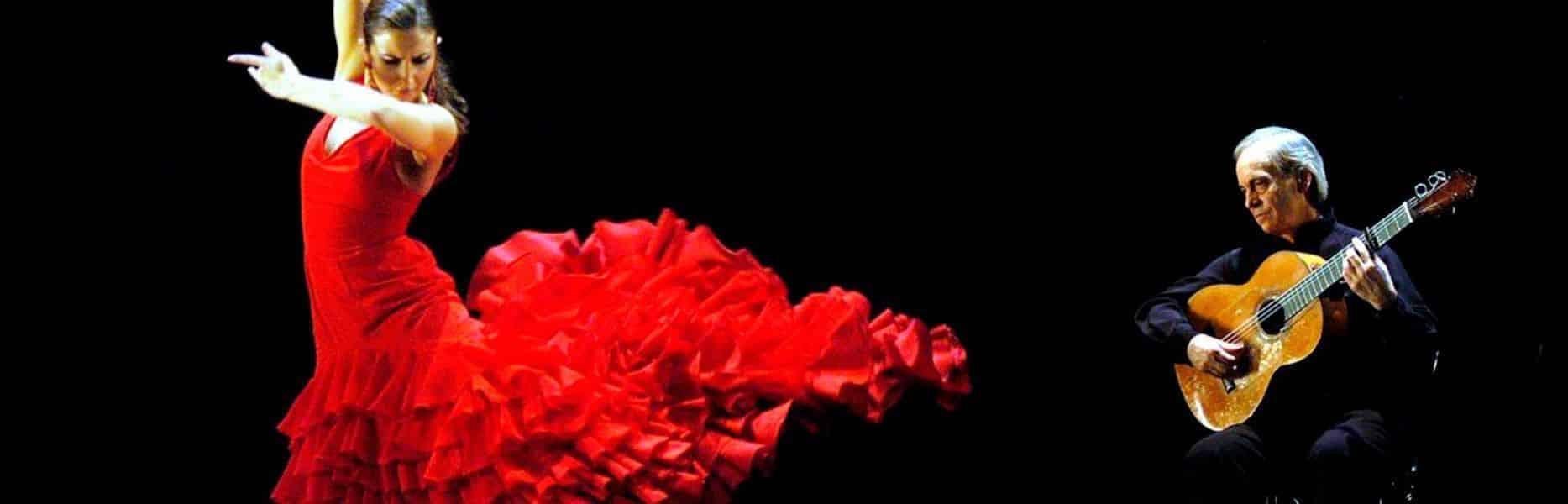flamenco-history