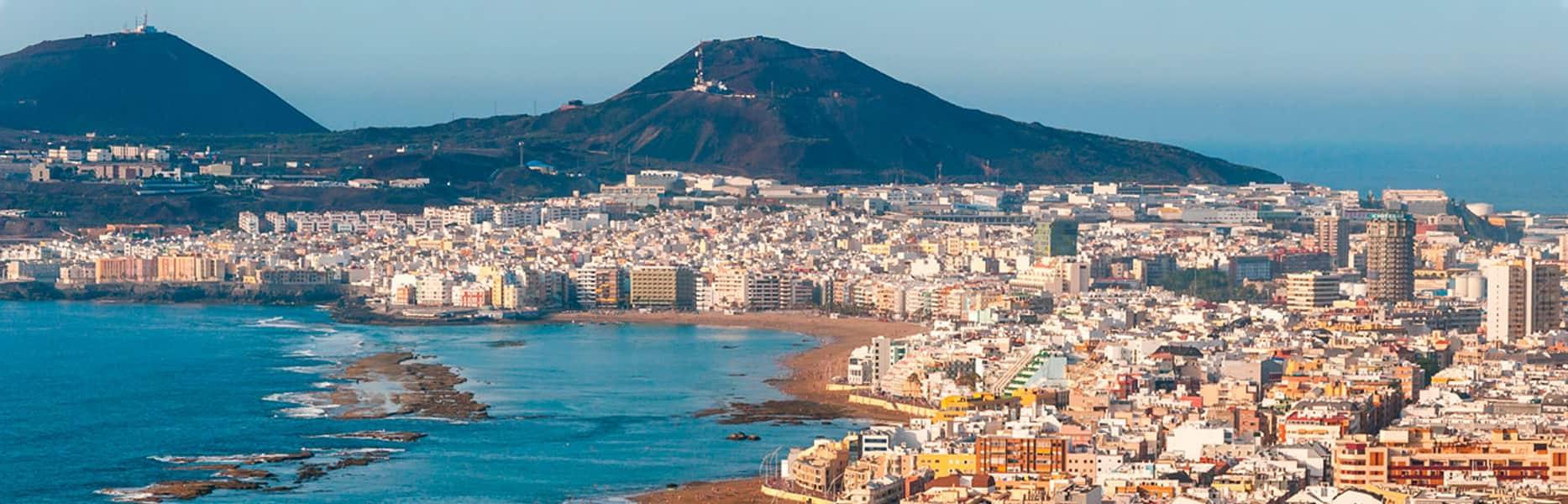 Isla-Gran-Canarias